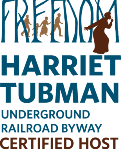 Plan Your Visit - Harriet Tubman Byway